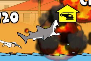 迈阿密猛鲨1.27版