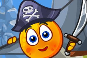 保护桔子海盗版