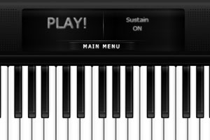 专业钢琴演奏