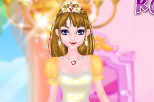 如果我是公主