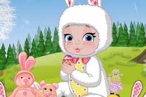 宝宝的复活节