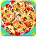 健康鸡肉蔬菜沙拉