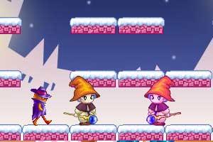 雪域双人版