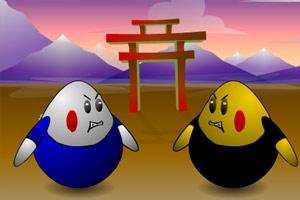 蛋蛋角斗士